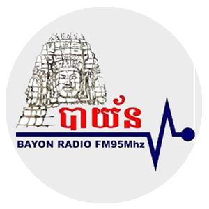 Bayon FM95