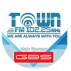 Town FM102.30