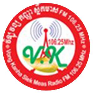 Kanha Slek Rith FM106.30