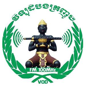 Dombong Kranhong FM100