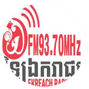 Ekreach FM93.70