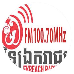 Ekreach FM100.70