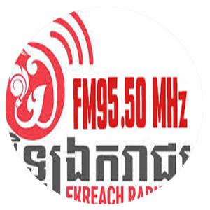 Ekreach FM95.50