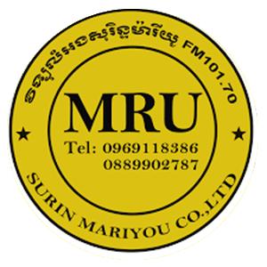 Lum Ang Sorin Maryu SR FM101.70