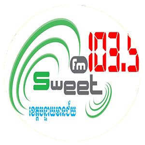 Sweet FM FM103.50 Banteay MeanChey