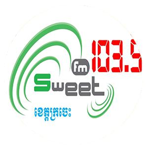 Sweet FM FM103.50 Kratie