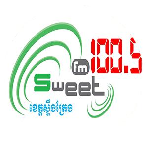 Sweet FM FM100.50 Steng Treng