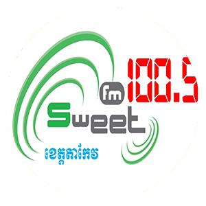 Sweet FM FM100.50 Takeo