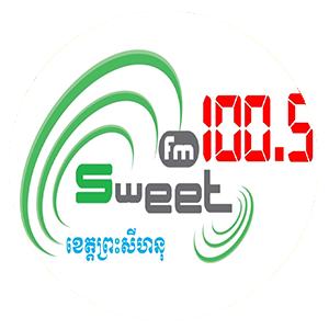Sweet FM FM100.50 SVH