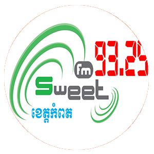 Sweet FM FM93.30 Kampot